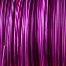 Aluminiumdraht 2mm x 5 m, Violett